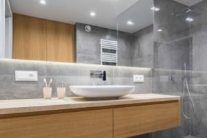 bathroom mirror brisbane