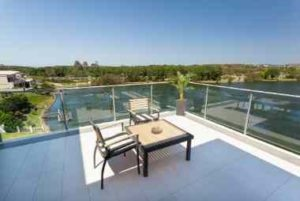 Glass Balustrading Brisbane​